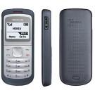 Nokia 1203 Silver Grey