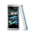 Nokia 5530 US 3G White/Blue Unlocked Gsm Phone