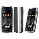 Nokia 5800 Navigatioon Edition US 3G Black