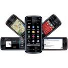 Nokia 5800 Expressmusic US 3G Unlocked GSM Mobile Phone