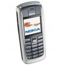 Nokia 6020 Silver