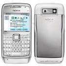 Nokia E71-2 White Steel US 3G Unlocked GSM Mobile Phone