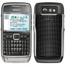 Nokia E71-2 Gray Steel US 3G Unlocked GSM Mobile Phone