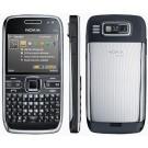 Nokia E72 US 3G Black Unlocked Gsm Phone
