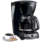 Oster 3302 10 cup coffee maker for 220 volts