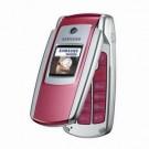 Samsung SGH-M300 Carol Pink Unlocked Gsm Phone