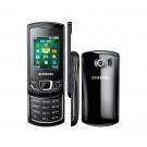 Samsung GT-E2550 Black Unlocked Gsm Phone