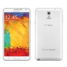 SAMSUNG GALAXY NOTE 3 T-MOBILE WHITE COLOR