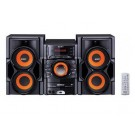 SONY MHC-EX8T USB Mini CD Hi-Fi System for 110-220 volts