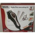 Wahl 19-Piece Complete Haircutting Kit